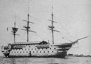 Boat Us Vs Sea Tow Charleston by Uss New Hshire 1864 The Free Encyclopedia