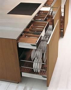 Rangement Cuisine Organisation : 1000 id es sur le th me organisation de tiroir de cuisine ~ Premium-room.com Idées de Décoration