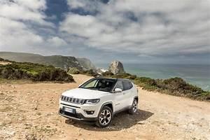 Essai Jeep Compass 2017 : essai jeep compass 2017 le test du nouveau compass diesel photo 11 l 39 argus ~ Medecine-chirurgie-esthetiques.com Avis de Voitures