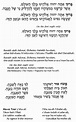 Hanukkah Blessings - Siddur Audio