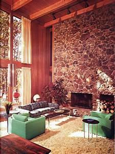 Late, 1970s, Interior