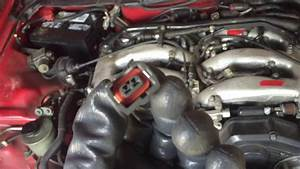 300zx Plenum Alternative To Replace Fuel Injectors Part 1