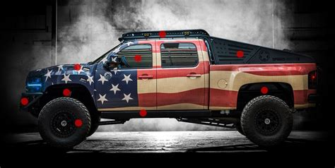 Chuck Norris Truck by Just A Car I Don T Why This Wasn T Mentioned At