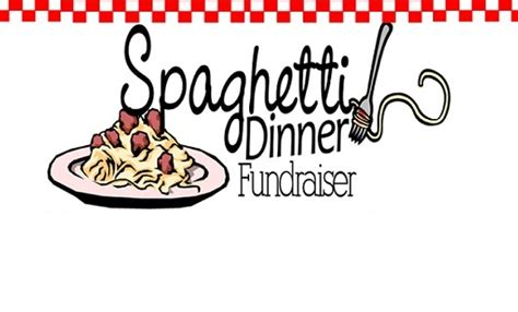Spaghetti Dinner Clip Spaghetti Dinner S Schools