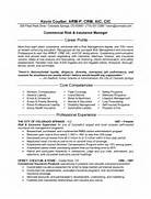 Management Insurance Management Resume Writing Management Resume Claims Adjuster Resume Click Here This Branch Manager Resume Template Medical Claims Supervisor Sample Resume Superintendent Resume Sample 1 Appraiser Resume Actuary Resume Exampl Medical Claims Adjuster Resume