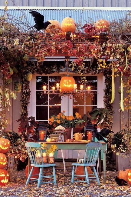 creative family friendly halloween ideas themed yard