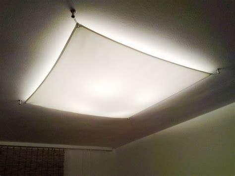 lichtsegel led  deckenleuchte quadratisch lichtsegel