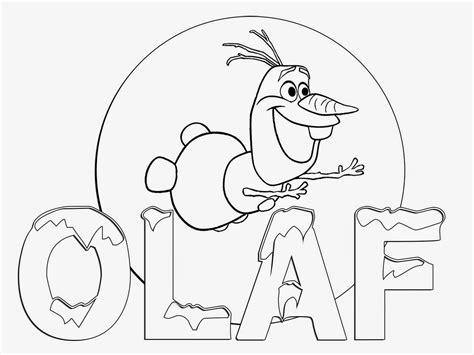 disegni da colorare olaf olaf 4 disegni da colorare gratis disegni da colorare e