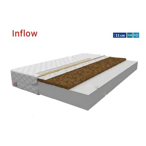 matratze 80 x 120 matratze inflow schaumstoffmatratze 200 x 120 cm hause bett