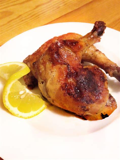 chicken leg quarters in oven oven roasted chiavetta s chicken quarters the kitchen creative