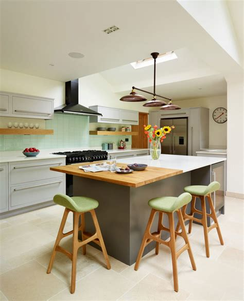 small kitchen island designs with seating 15 kitchen islands with seating for your family home
