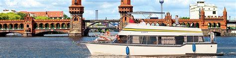 mieten berlin hausboot mieten berlin brandenburg