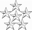 Six-star rank in US armed forces - Wikipedia