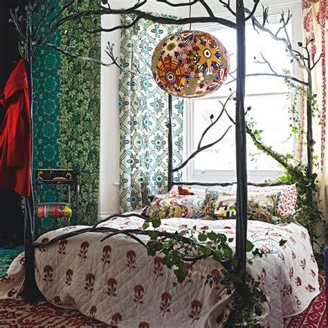 woodland design room ideas home trends bohemian