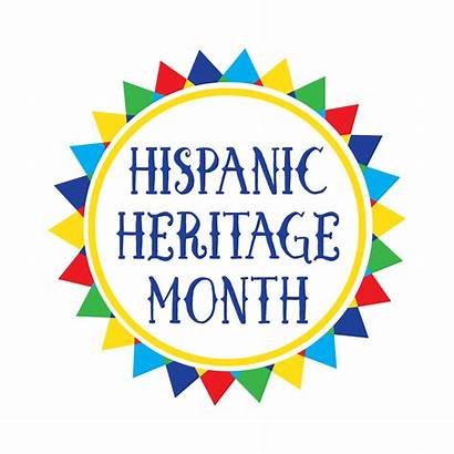 Heritage Hispanic Celebration Month Virtually Celebrate Came