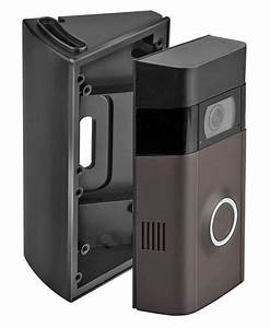 Adjust The Angle Of Your Ring Doorbell For A Perfect View