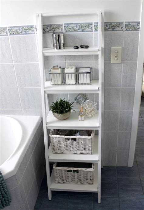 Bathroom Cabinet Ideas Storage by 25 Inventive Bathroom Storage Ideas Made Easy