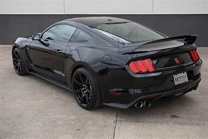 Used 2018 Ford Mustang Shelby GT350R For Sale ($67,900) | Tactical Fleet Stock #TF1026