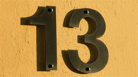 What's So Unlucky About The Number 13?  Ask History