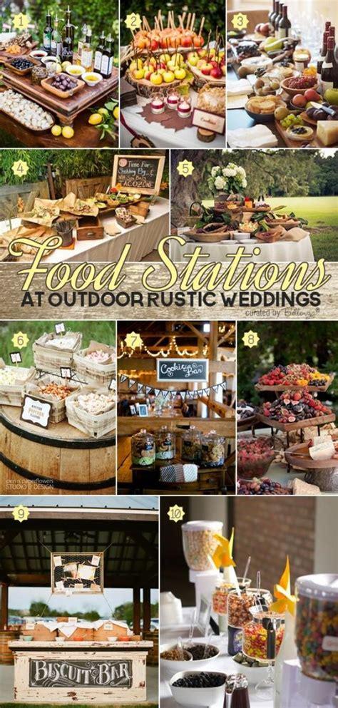 Fall Wedding Fall Rustic Wedding Ideas 2144069 Weddbook
