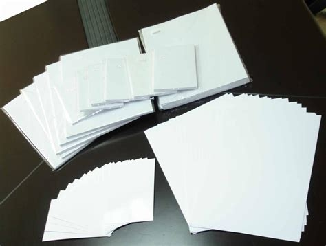 Learn About Different Types Of Photo Paper Inkjet