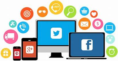 Social Marketing Management Creative Website Consulting Services