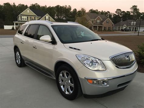 Used Buicks by 2009 Buick Enclave For Sale By Owner In Guyton Ga 31312