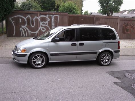 Opel Sintra by Opel Sintra Pictures Information And Specs Auto