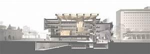 Nadaaa U0026 39 S Winning Design For University Of Melbourne