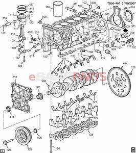 Engine Parts Diagram With Names