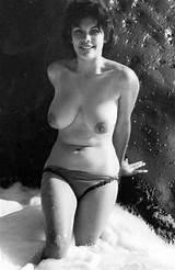 Nude outdoors sophia loren