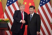 Xi Jinping, Donald Trump agree to talks at G-20 summit ...