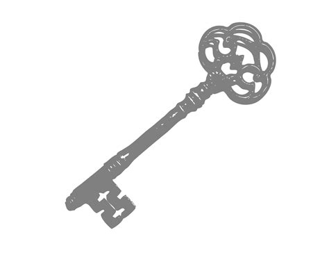 Free Old Key Cliparts, Download Free Clip Art, Free Clip