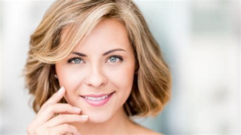 Frisuren Mittellange Haare Brille by 50 Frühlings Frisuren Für Mittellange Haare Bild Der Frau