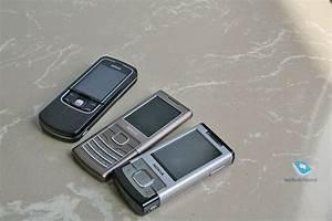 Nokia 6500 Classic : review mobile center review of gsm umts handset nokia ~ Jslefanu.com Haus und Dekorationen
