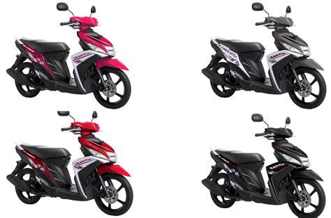 Yamaha Mio S Picture by Inilah Daftar Harga Sepeda Motor Bebek Yamaha Terbaru 2016