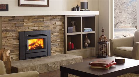 Regency Alterra® CI1250 Small Wood Insert   Joe's