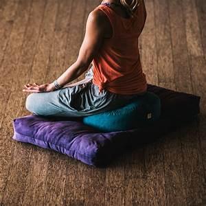 Zafu, Meditation, Cushion