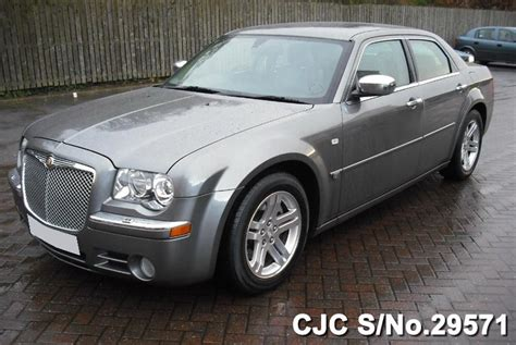 2006 Chrysler 300c For Sale by 2006 Chrysler 300c Gray For Sale Stock No 29571