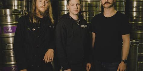 Canadian Riff Wizards Woodhawk Unveil Album Stream ...