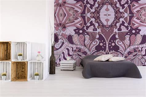 papier peint pour chambre à coucher quel papier peint original pour une chambre à coucher de