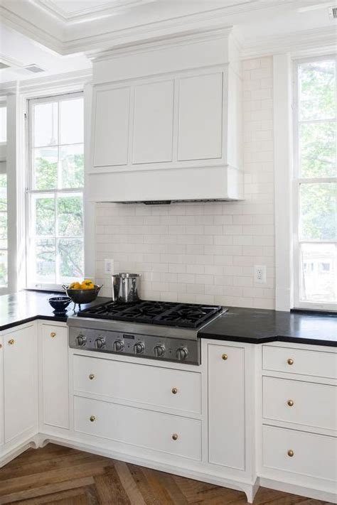 white cabinets with black hardware white kitchen cabinets with brass hardware and black