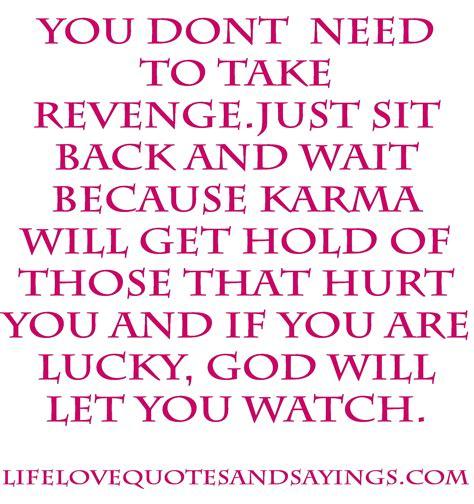 karma quotes for quotesgram