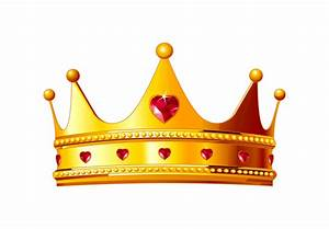 Transparent Prince Crown Png