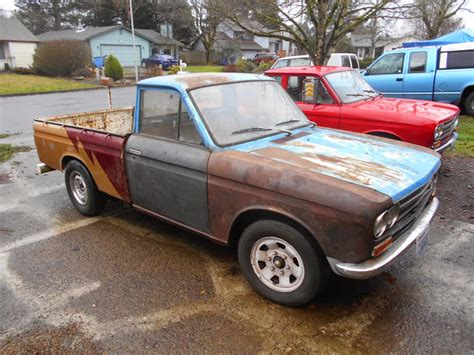 Datsun 521 For Sale by 1970 Datsun 521 For Sale New World Datsuns