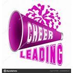Cheerleading Vector Illustration Shutterstock Gmail Depositphotos