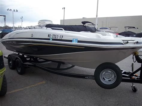 Tahoe Boats Usa by Tahoe 195 2008 For Sale For 7 995 Boats From Usa
