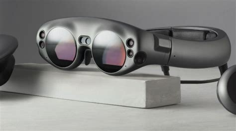 magic leap one all the details on the hyped up mixed reality glasses