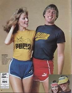 pumashoes$29 on | 1980s & 1990s | Pinterest | Short shorts ...