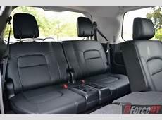 Toyota LandCruiser Series 200 Review 2016 LandCruiser Sahara